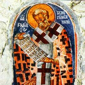 gregorytheilluminator