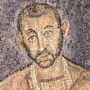 Aurelius Prudentius Clemens |